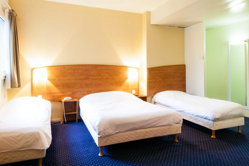 Mister Bed Hotel In Bourgoin Jallieu Book A Cheap Hotel