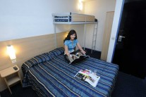 Hotel Mister Bed Lille Lomme